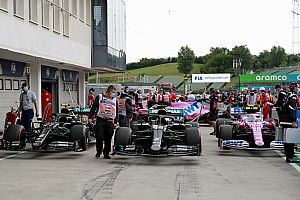 """Tost: """"Mercedes'in baskınlığı F1 için iyi değil"""""""