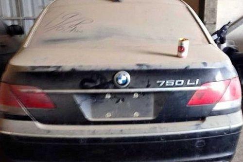 Descubiertos 40 coches robados, dentro de contenedores de transporte