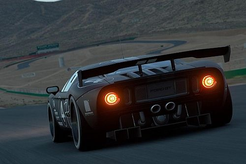 Gran Turismo Sport Dapatkan Update Baru