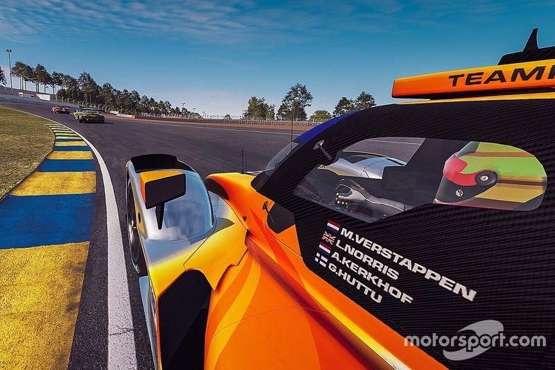 Por que 'boom' das corridas em simuladores deve continuar em 2021