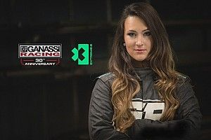 Extreme E: Sara Price primo rinforzo di Chip Ganassi Racing