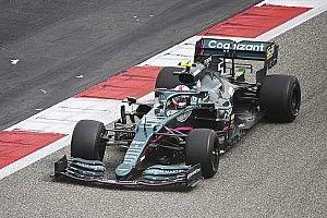 Formula 1 heyecanı yine S Sport ve S Sport Plus'ta!