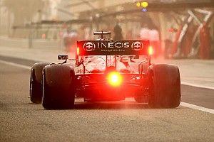 Анализ: Red Bull стала фаворитом из-за проблем Mercedes?