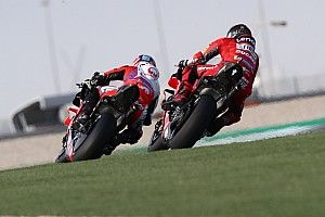 Ducati wants to keep its six MotoGP bikes for 2022