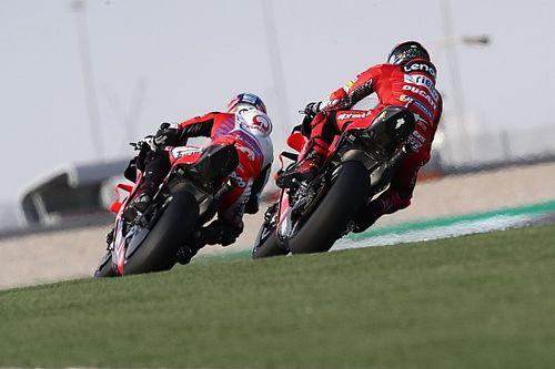 MotoGP: Ducati aspira a mantenere le sue sei moto nel 2022