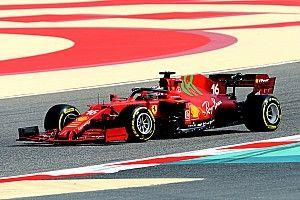Ön bakış: 2021 F1 sezon öncesi testleri başlıyor