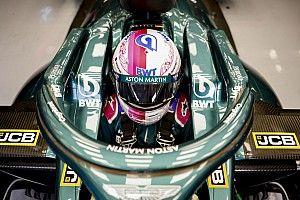 Berger voit Vettel mener Aston Martin à la victoire