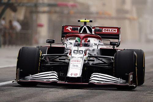 Raikkonen: Poczekajmy do pierwszego wyścigu