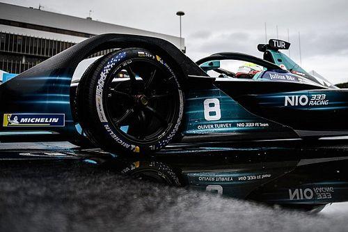 NIO Komitmen Balapan di Era Gen3 Formula E