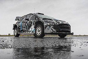 M-Sport pokazał Rally1