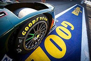 Goodyear luidt met 'C-spec' band in FIA WEC nieuw tijdperk in