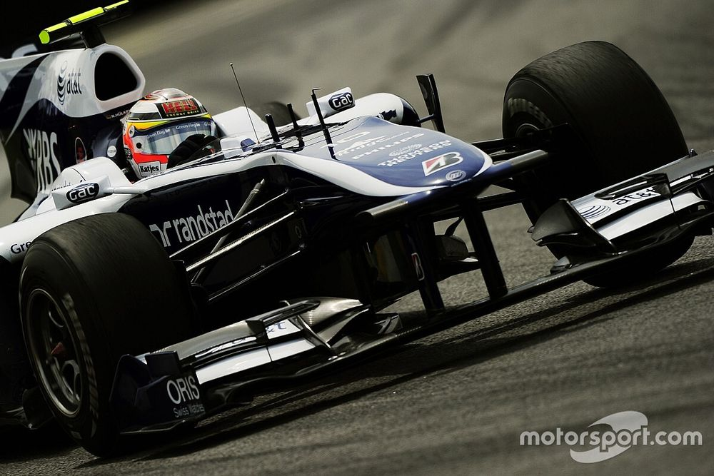 Formula 1's great one-off pole laps