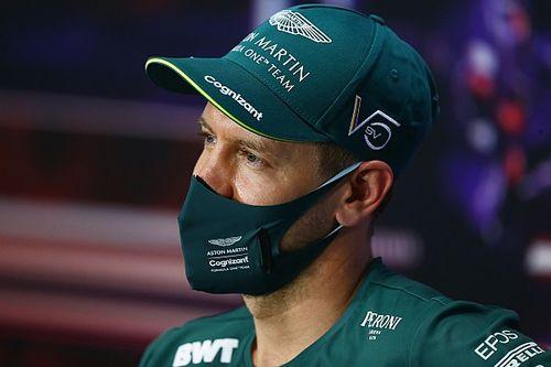 """Vettel """"kifogyott a lőszerből"""""""