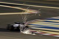 Vídeo: la vuelta al circuito exterior de Bahrein de F1, ¡de locura!