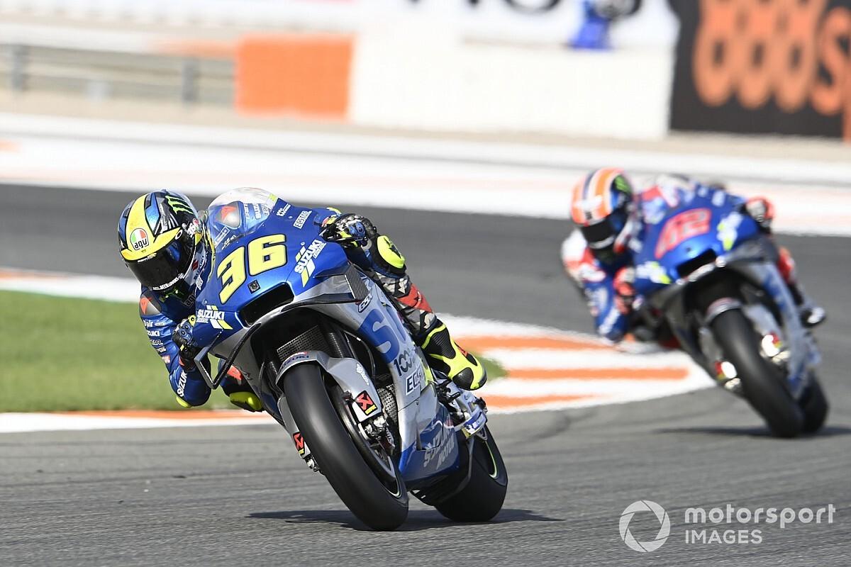 Hoe kan Mir wereldkampioen MotoGP worden in de GP van Valencia?