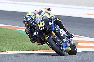 Hasil FP1 Moto2 Valencia: Marini Kedua Tercepat, Andi Gilang di Peringkat 27