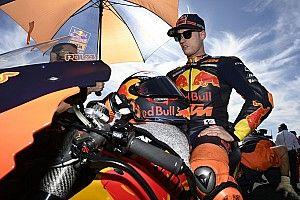 """Espargaro: """"KTM'e katılmadan önce 'düzgün bir MotoGP' sürücüsü değildim"""""""