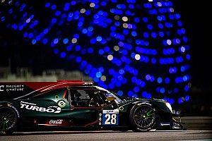 Sześć zaproszeń na Le Mans