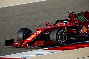Mocniejszy silnik Ferrari