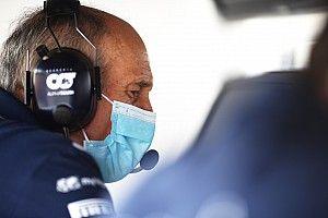 AlphaTauri F1 team accepts Bahrain COVID-19 vaccine