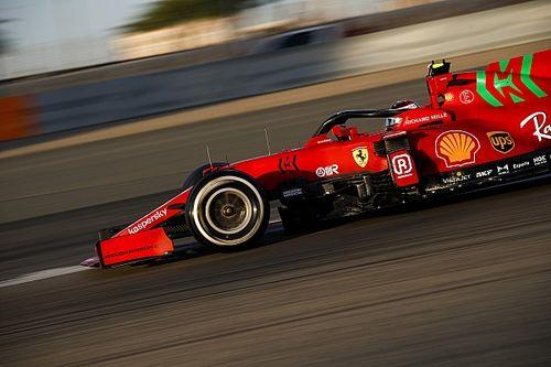 Binotto animado por como Sainz se ha adaptado a Ferrari