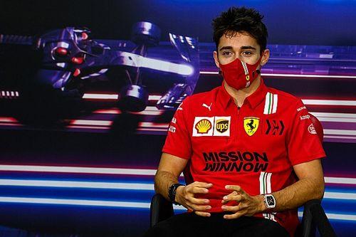 Leclerc Yakin Pembalap Virtual Bisa Turun di Kompetisi Nyata