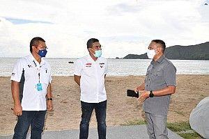 Menpora Optimistis Indonesia Bisa Gelar MotoGP 2021