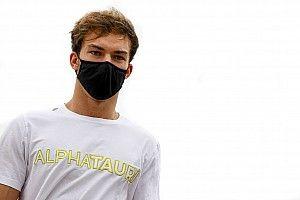 Gasly loopt als zesde F1-coureur besmetting met COVID-19 op