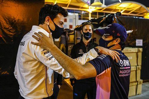 Wolff Yakin Perez Buat Red Bull Lebih Kuat