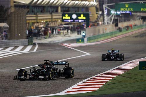 Mercedes revela falha de comunicação na confusão com pneus de Russell