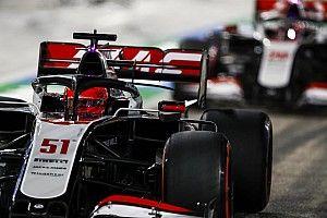 Fittipaldi a sacrifié ses qualifications pour aider Magnussen