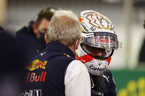 Marko verwacht dat Red Bull in 2021 vanaf eerste race kan meedoen