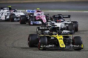 """Ricciardo: """"Beşincilik biraz hayal kırıklığı yaratıyor"""""""