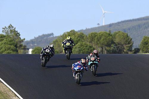 Verstappen: Level Persaingan MotoGP Sangat Kompetitif