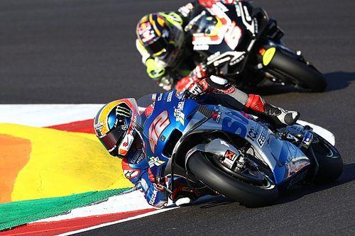 Suzuki: deadline ad aprile per il team satellite in MotoGP