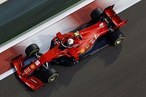 LIVE Formula 1, Gran Premio di Abu Dhabi: Qualifiche