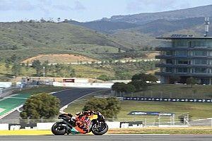 MotoGP: a qué hora y cómo ver la clasificación de Portugal