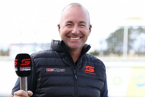 Ambrose could return to Supercars TV broadcast