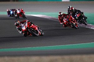 2021 MotoGP Doha GP – how to watch, session times & more