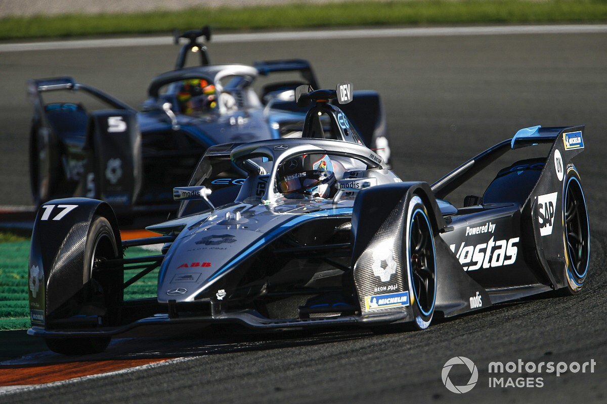 How Mercedes and Porsche can avoid a difficult second FE album