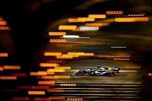 Canlı Anlatım: Bahreyn GP