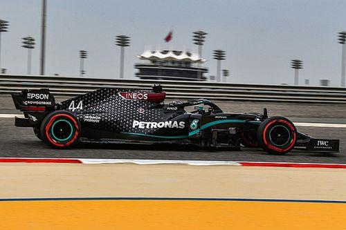 Pembalap F1 Khawatirkan Performa Ban untuk Musim 2021