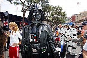 """""""McLaren era un poco como Darth Vader cuando cayó"""""""