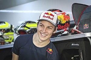 Lawson, Red Bull'un kendisine DTM'de yarışma fırsatı vermesine şaşırmış