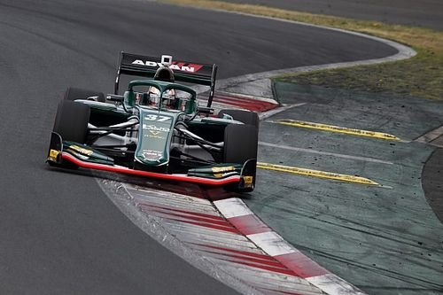Livestream: Watch the Fuji Super Formula season opener
