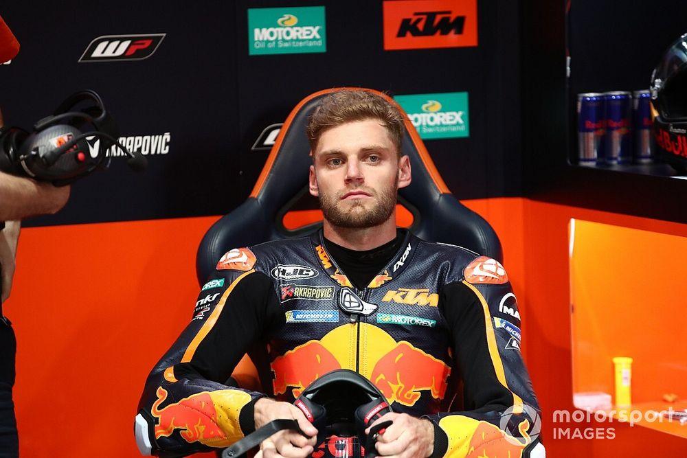 """Binder répond à Rossi : """"Il est peut-être un peu sensible"""""""
