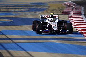 Schumacher ne va pas oublier son tête-à-queue de sitôt
