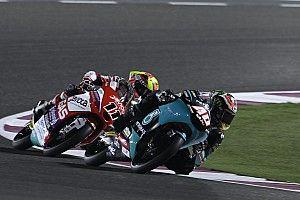 Moto3 - Qatar: Binder priva a Guevara de hacer la pole en su debut