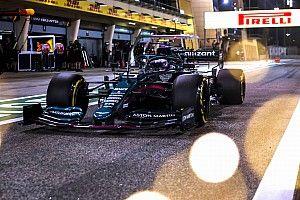 """Vettel: """"Aún queda mucho por hacer para ir al límite"""""""