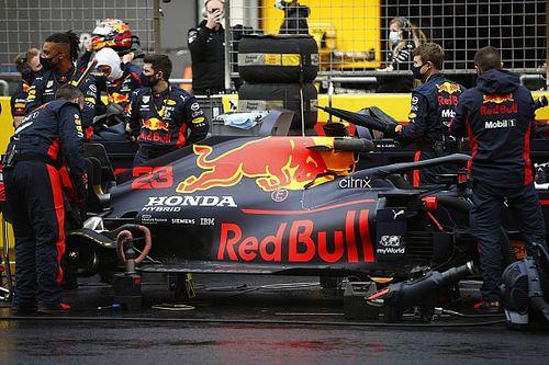 Soal Power Unit, Red Bull Putuskan Awal Desember